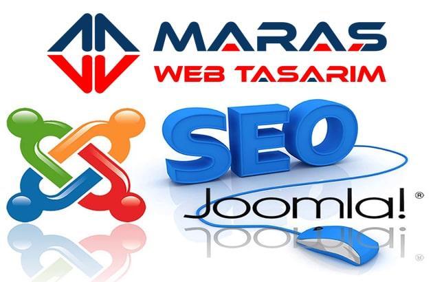 Joomla Web Tasarım