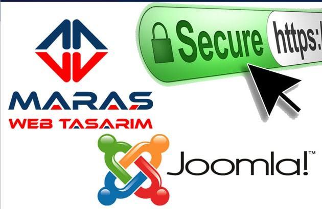 Joomla ssl aktif etme