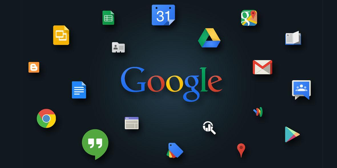 Google'ın Az Bilinen Arama Servisleri
