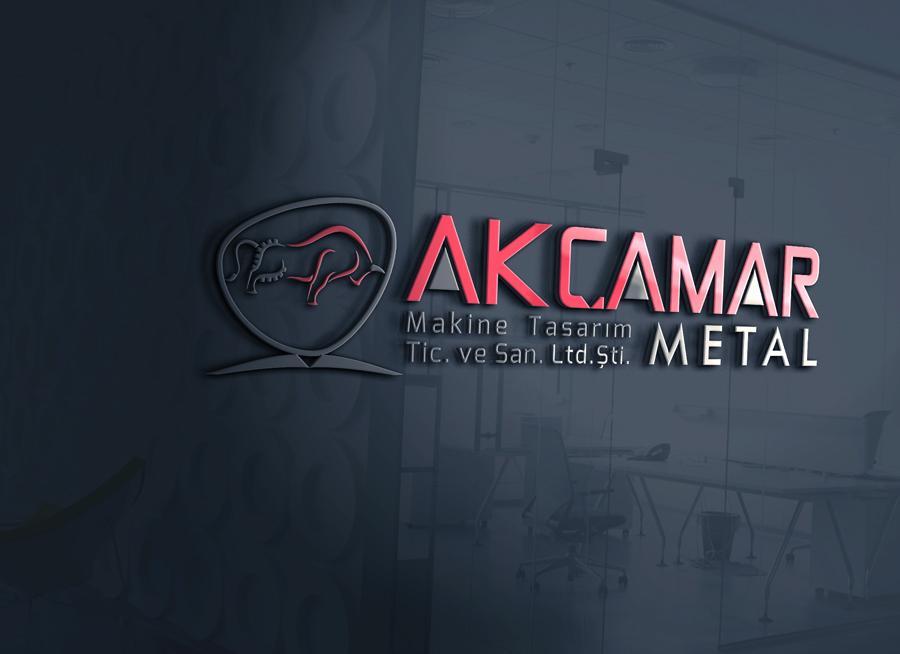 Akçamar Logo