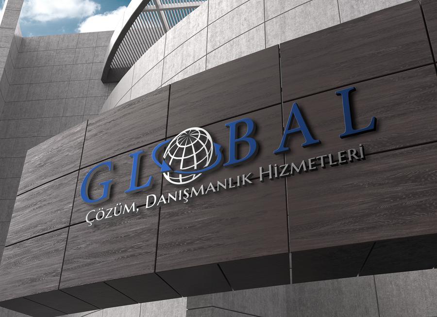 Gbc Danışmanlık Logo