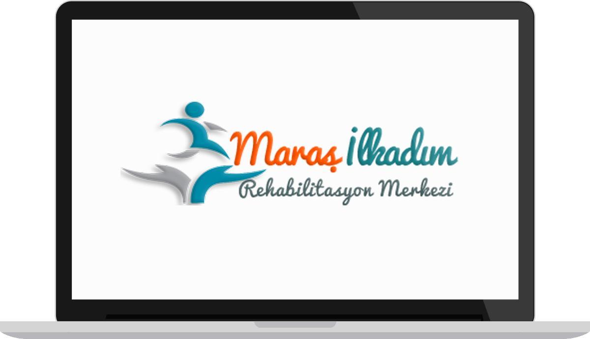 Maraş İlkadım Logo