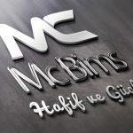 Mc Bims Logo