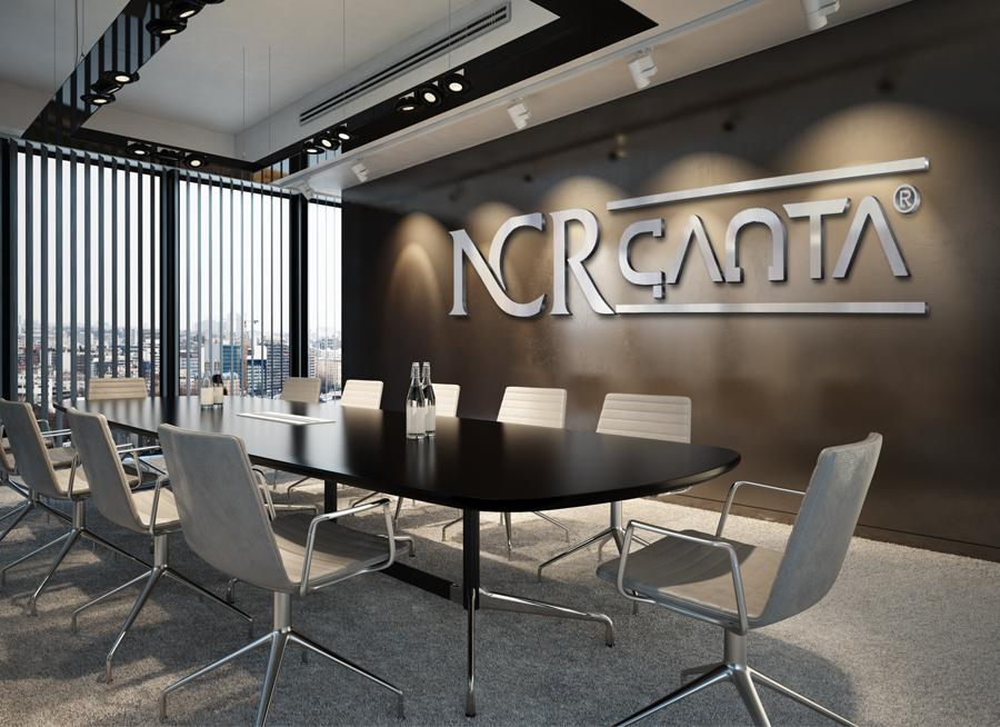 Ncr Çanta Logo