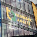 Tarımsal Analiz Logo