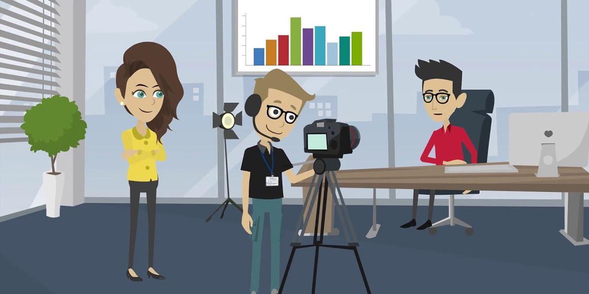 Video Animasyon